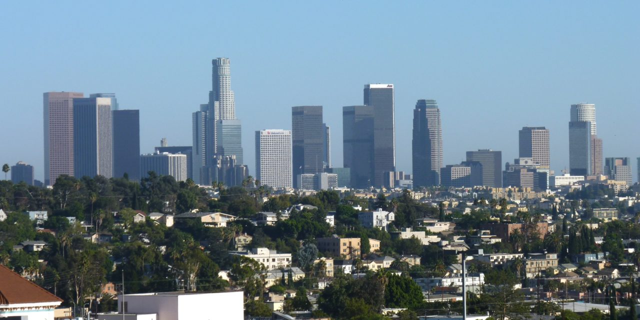 How can LA become the Happiest AND Healthiest Place on Earth?