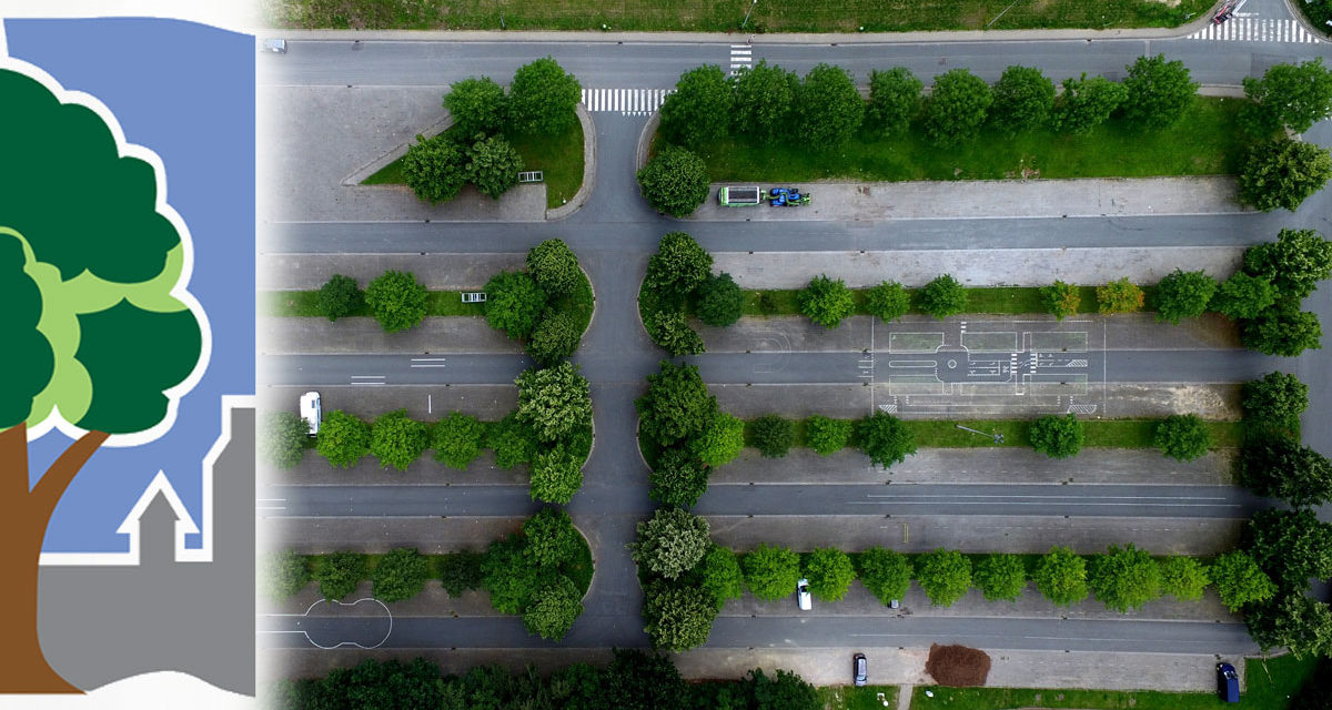 Last in the FREE online workshop series! Assessing Your Urban Forest Resources with I-Tree!