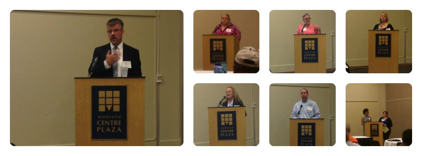 Civicspark Program Updates – Modesto Workshop a Success!