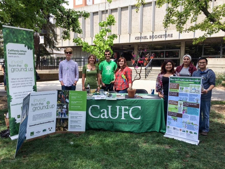 Earth Day and Upcoming Events!